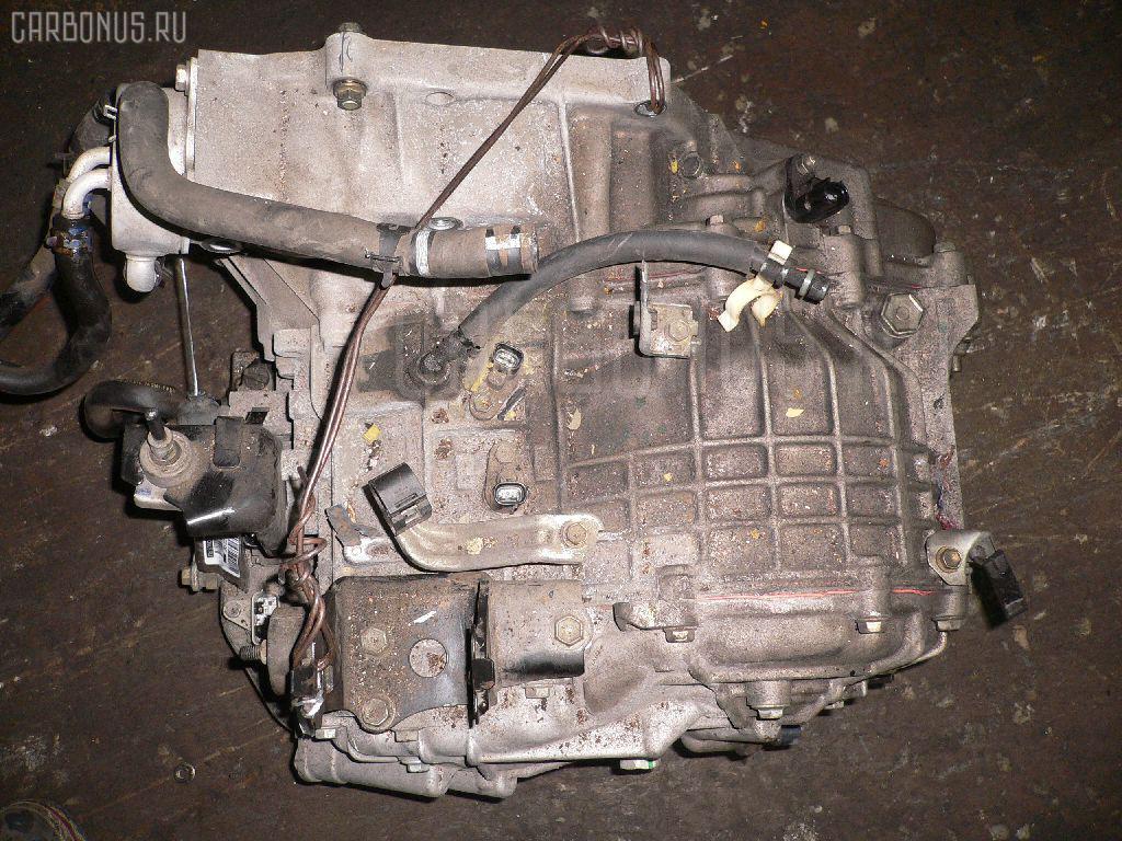 КПП автоматическая Toyota Voxy AZR60G 1AZ-FSE Фото 1