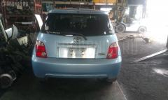 Бампер Toyota Ist NCP60 Фото 9