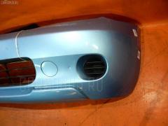 Бампер Toyota Ist NCP60 Фото 4