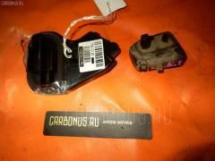 Крепление бампера Toyota Ist NCP60 Фото 1