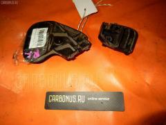 Крепление бампера Toyota Ist NCP60 Фото 2