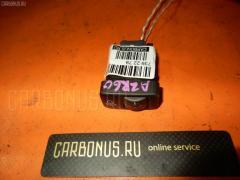 Кнопка корректора фар Toyota Voxy AZR60G Фото 1