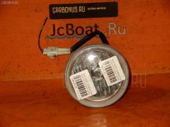Туманка бамперная SUZUKI AERIO WAGON RD51S Фото 2