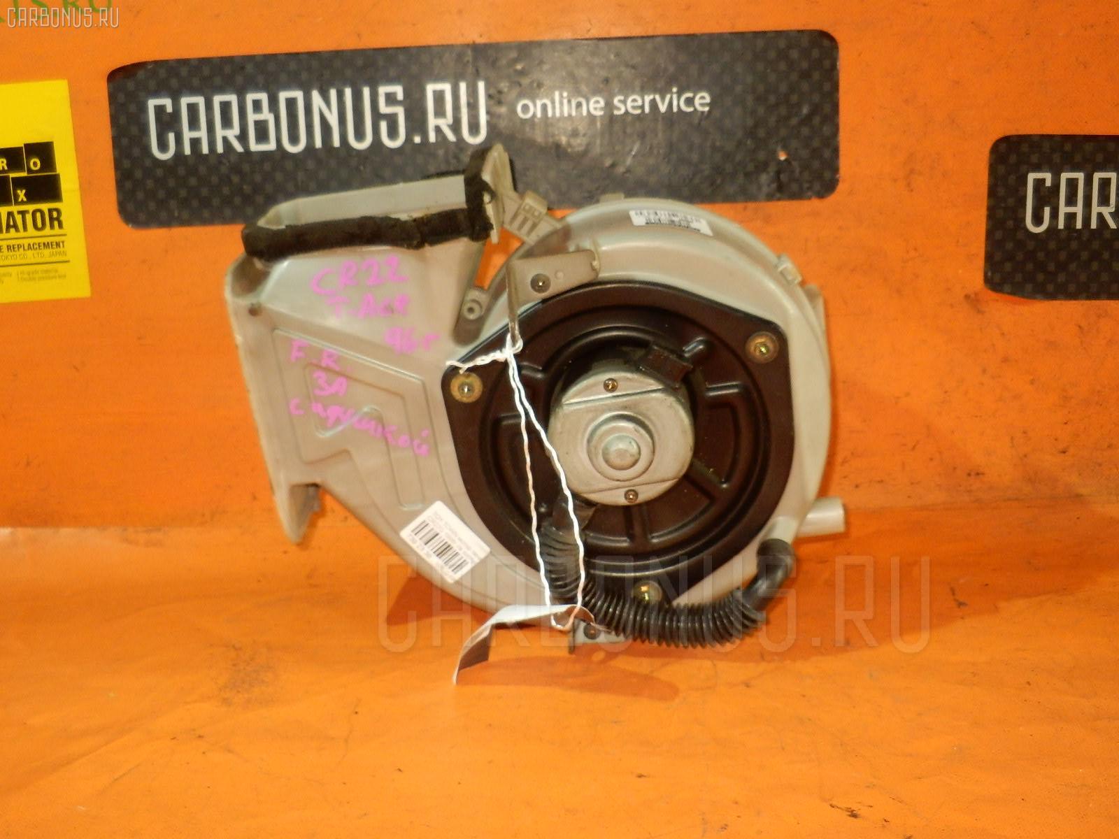 Мотор печки TOYOTA TOWN ACE CR22G Фото 1