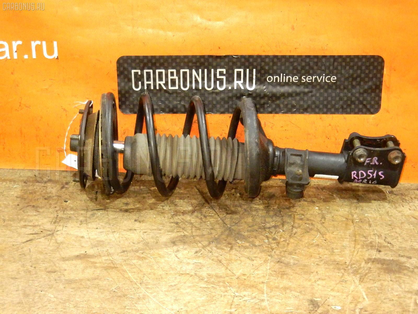 Стойка амортизатора Suzuki Aerio wagon RD51S M18A Фото 1