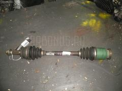 Привод Subaru Pleo RA1 EN07 Фото 1