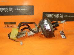 Главный тормозной цилиндр Toyota Ipsum SXM10G 3S-FE Фото 2