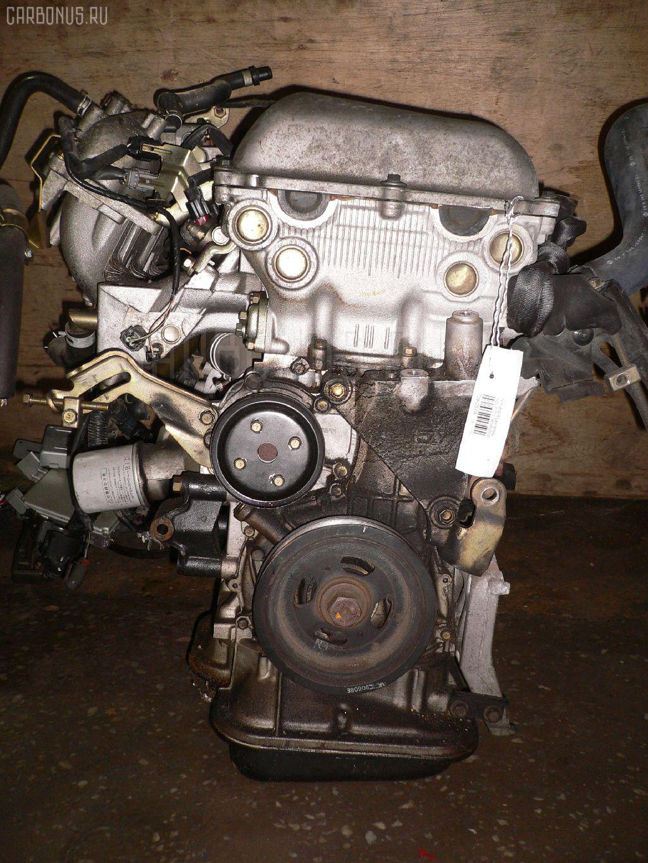 Двигатель NISSAN RNESSA N30 SR20DE Фото 8