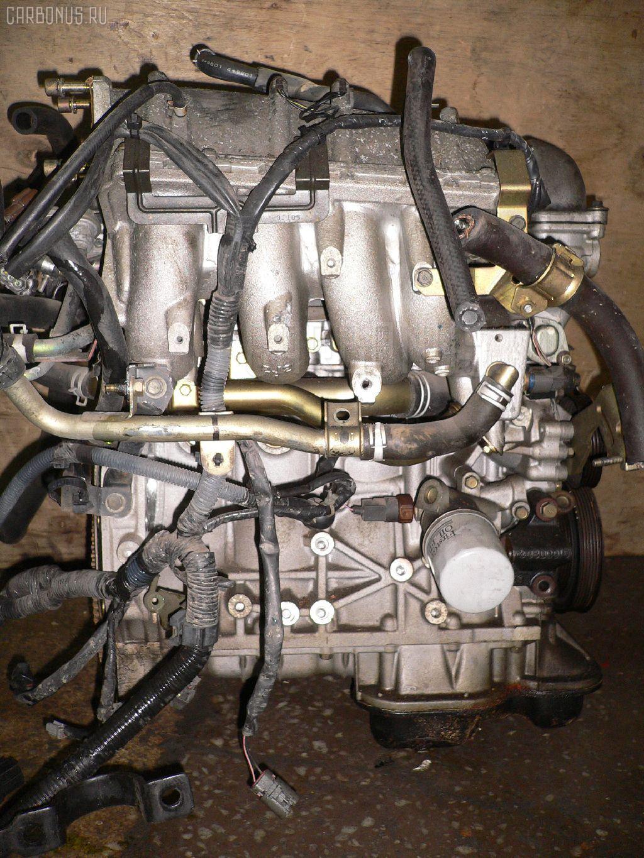 Двигатель NISSAN RNESSA N30 SR20DE Фото 12