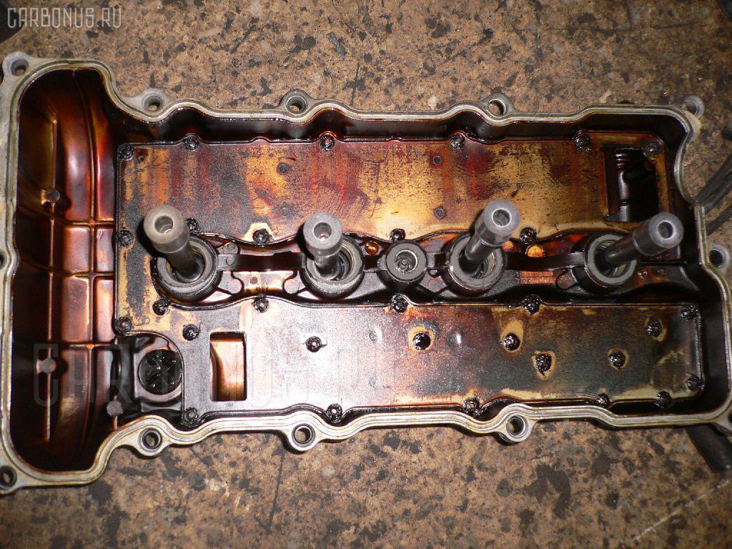 Двигатель NISSAN RNESSA N30 SR20DE Фото 1
