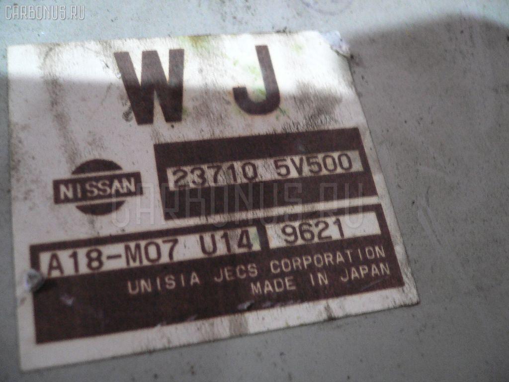 Двигатель NISSAN RNESSA N30 SR20DE Фото 7