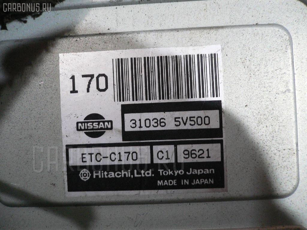 Двигатель NISSAN RNESSA N30 SR20DE Фото 6