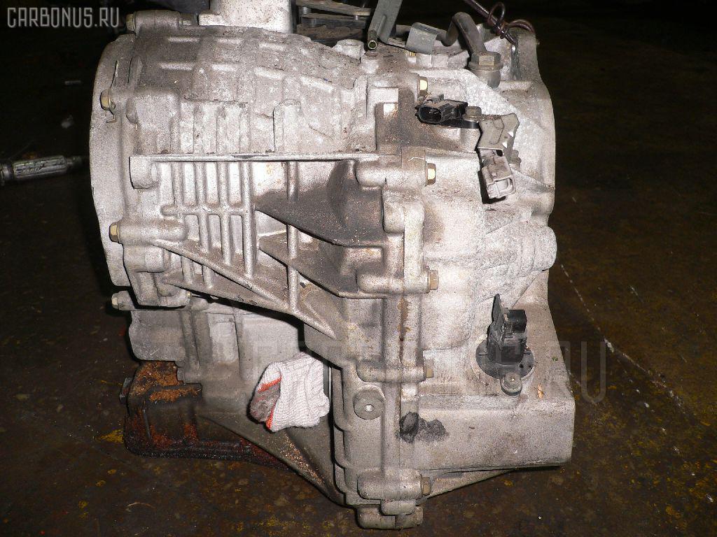КПП автоматическая NISSAN RNESSA N30 SR20DE Фото 5