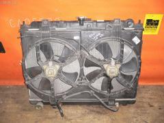 Радиатор ДВС NISSAN RNESSA N30 SR20DE Фото 1