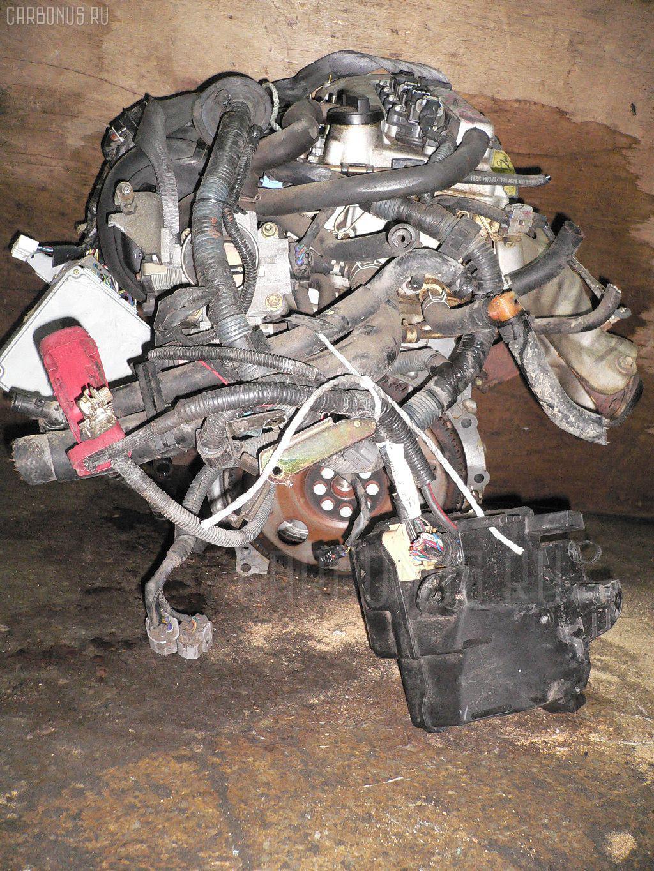 Двигатель TOYOTA WISH ZNE10G 1ZZ-FE Фото 9