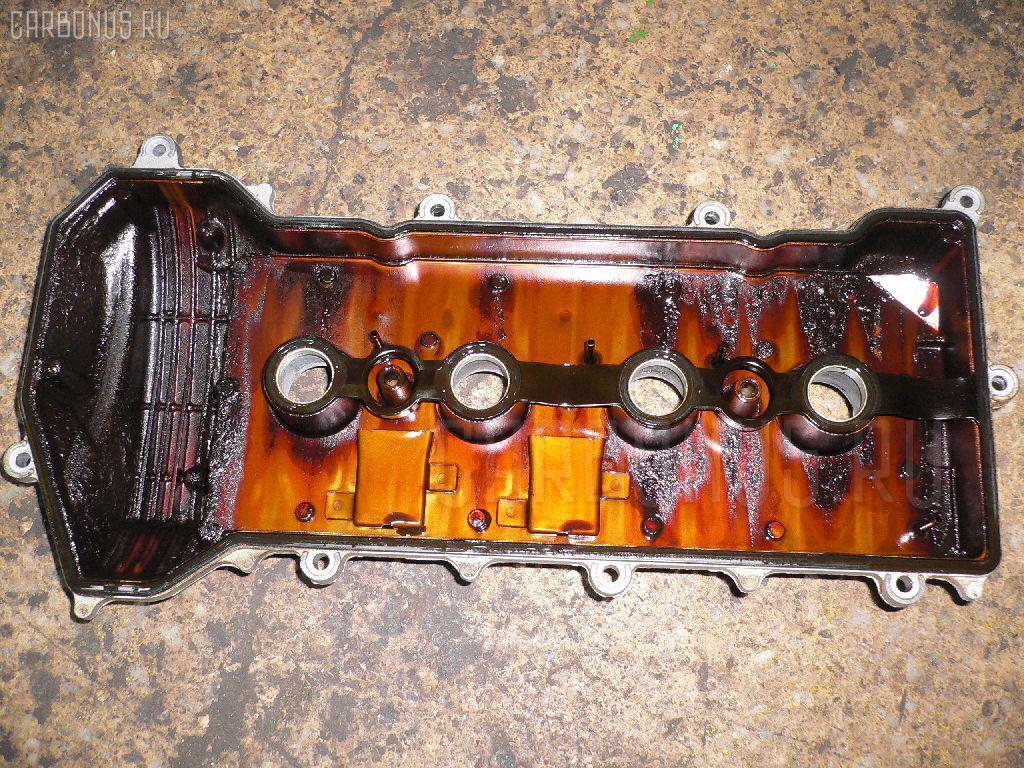 Двигатель TOYOTA WISH ZNE10G 1ZZ-FE Фото 1