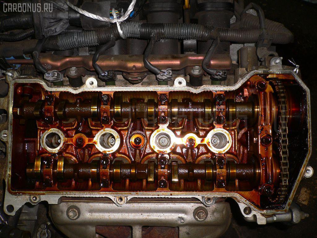 Двигатель TOYOTA WISH ZNE10G 1ZZ-FE Фото 2