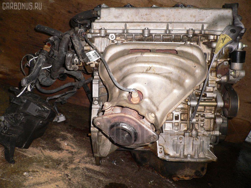Двигатель TOYOTA WISH ZNE10G 1ZZ-FE Фото 8