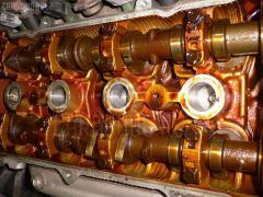 Двигатель TOYOTA WISH ZNE10G 1ZZ-FE Фото 3