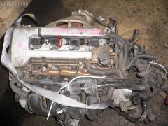 Двигатель TOYOTA WISH ZNE10G 1ZZ-FE Фото 4