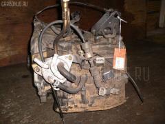 КПП автоматическая Toyota Wish ZNE10G 1ZZ-FE Фото 4