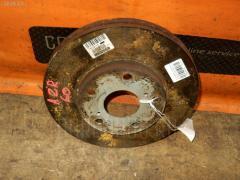 Тормозной диск TOYOTA NOAH AZR60G 1AZ-FSE Фото 2