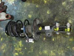 Стойка амортизатора Toyota Auris ZRE152 2ZR-FE Фото 1