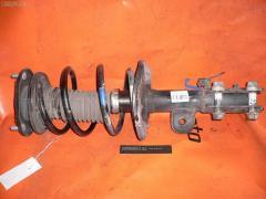 Стойка амортизатора Toyota Auris ZRE152 2ZR-FE Фото 2