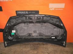 Капот Nissan Serena PC24 Фото 3