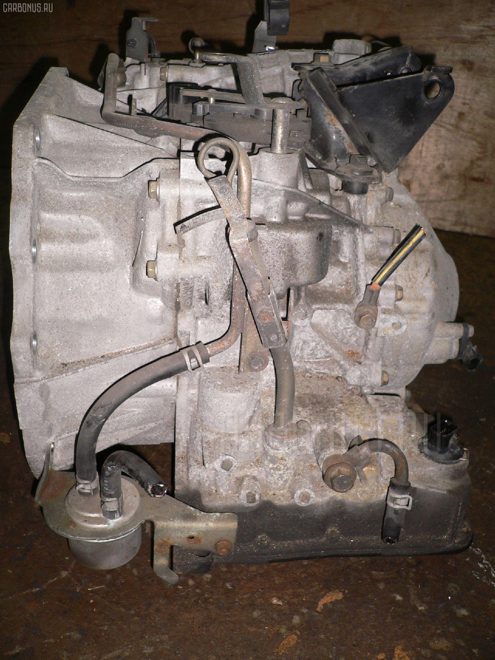 КПП автоматическая NISSAN SERENA PC24 SR20DE Фото 4