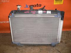 Радиатор ДВС TOYOTA VITZ NCP91 1NZ-FE Фото 1