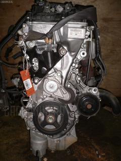 Двигатель Toyota Vitz NSP130 1NR-FE Фото 14