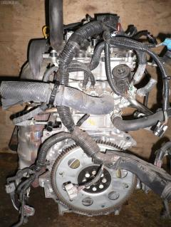 Двигатель Toyota Vitz NSP130 1NR-FE Фото 16