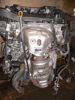 Двигатель Toyota Vitz NSP130 1NR-FE Фото 17