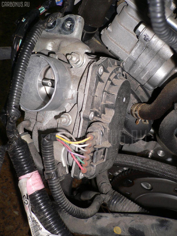 Двигатель TOYOTA VITZ NCP91 1NZ-FE Фото 9