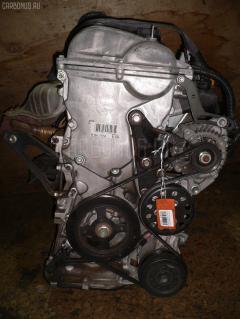 Двигатель TOYOTA VITZ NCP91 1NZ-FE Фото 6