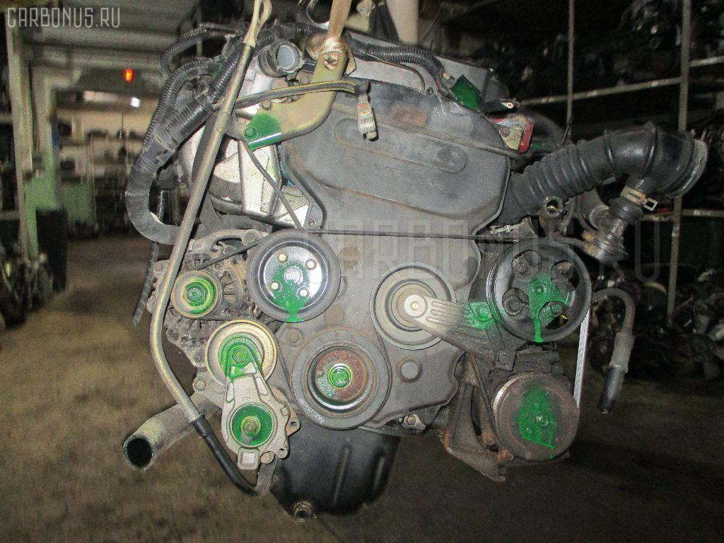 Двигатель Mitsubishi Pajero mini H58A 4A30T Фото 1