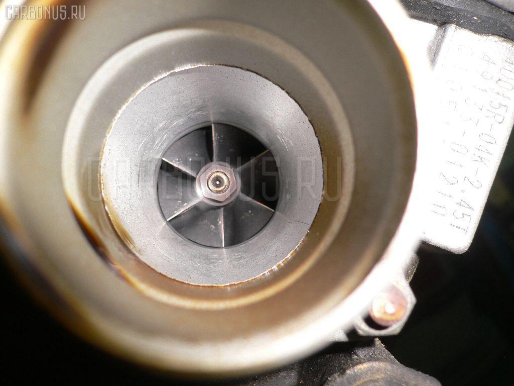 Двигатель MITSUBISHI PAJERO MINI H58A 4A30T Фото 8