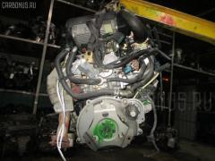 Двигатель Mitsubishi Pajero mini H58A 4A30T Фото 6