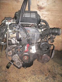 Двигатель Mitsubishi Pajero mini H58A 4A30T Фото 13