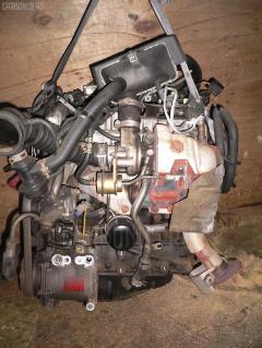 Двигатель Mitsubishi Pajero mini H58A 4A30T Фото 14