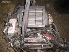 Двигатель Mitsubishi Pajero mini H58A 4A30T Фото 10