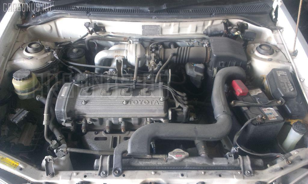 Двигатель TOYOTA STARLET EP91 4E-FE Фото 12
