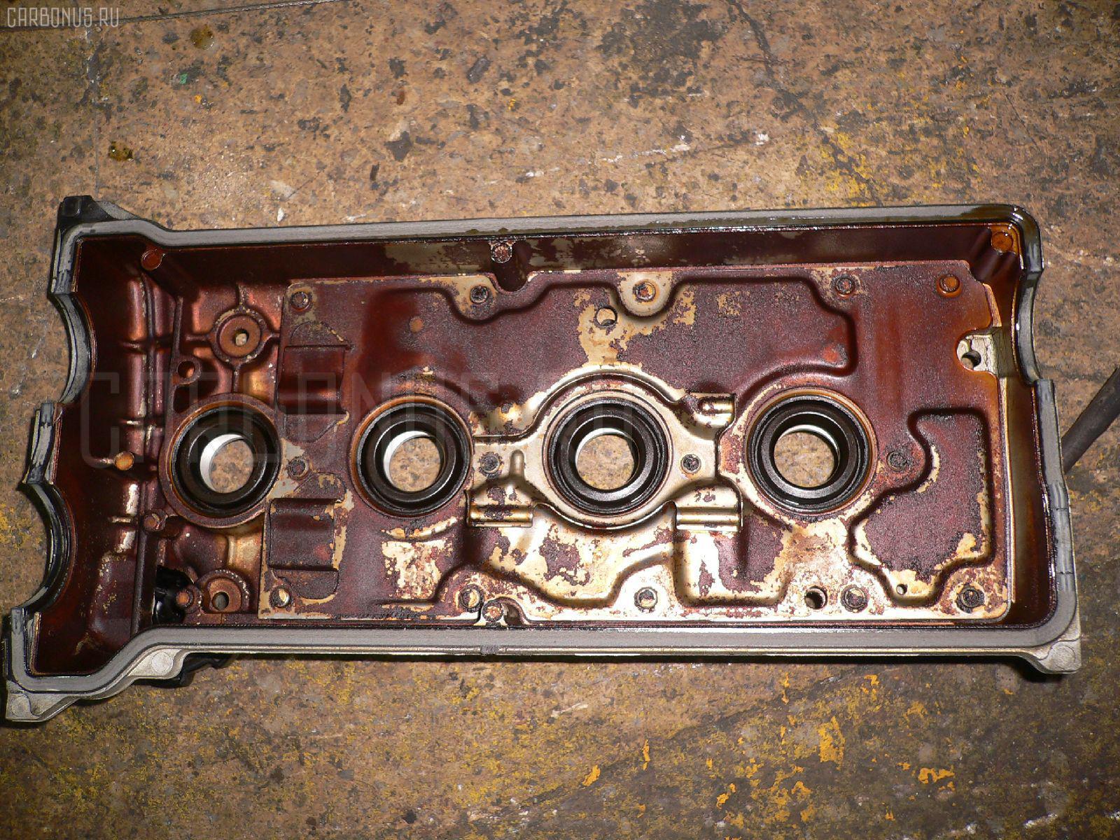 Двигатель TOYOTA STARLET EP91 4E-FE Фото 2