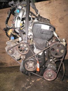 Двигатель Toyota Starlet EP91 4E-FE Фото 8
