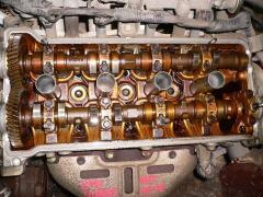 Двигатель Toyota Starlet EP91 4E-FE Фото 1
