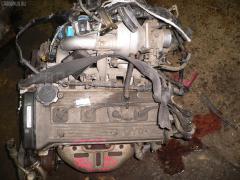 Двигатель Toyota Starlet EP91 4E-FE Фото 3