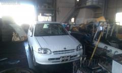Радиатор ДВС Toyota Starlet EP91 4E-FE Фото 3