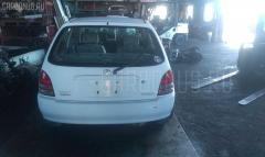 Радиатор ДВС Toyota Starlet EP91 4E-FE Фото 5