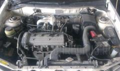 Радиатор ДВС Toyota Starlet EP91 4E-FE Фото 6